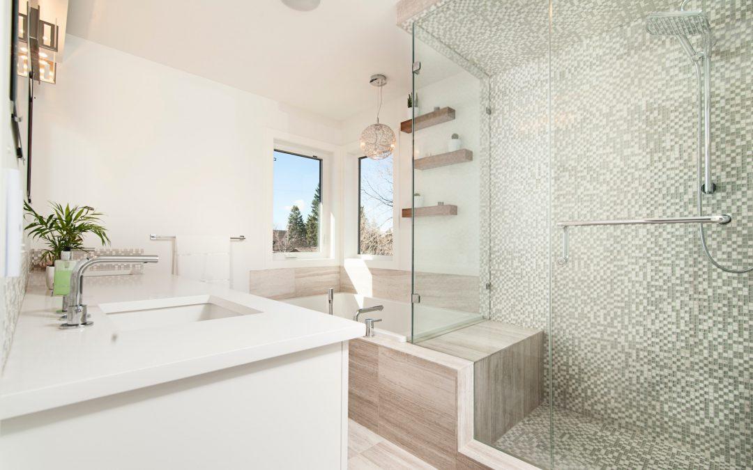 Reforma integral en un baño ¿Cuánto cuesta?